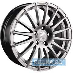 Купить RW (RACING WHEELS) H-305 HP/T R16 W7 PCD5x112 ET40 DIA66.6