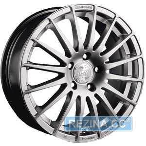 Купить RW (RACING WHEELS) H-305 HP/T R16 W7 PCD5x112 ET40 DIA66.6