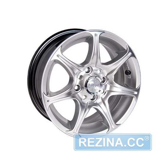 RW (RACING WHEELS) H-134 HS - rezina.cc