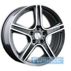 RW (RACING WHEELS) H-315 GM/FP - rezina.cc