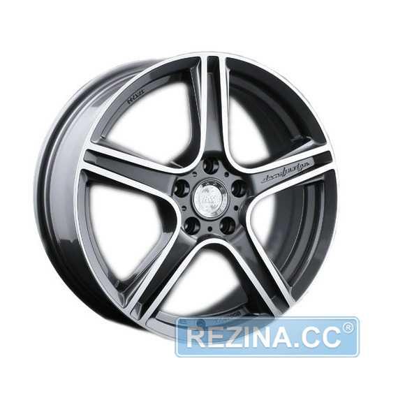 RW (RACING WHEELS) H-315 GM/FP - rezina.cc