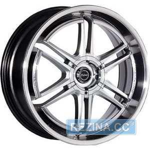 Купить KOSEI MAXI EVO R15 W6.5 PCD4x98/108 ET38 DIA73.1