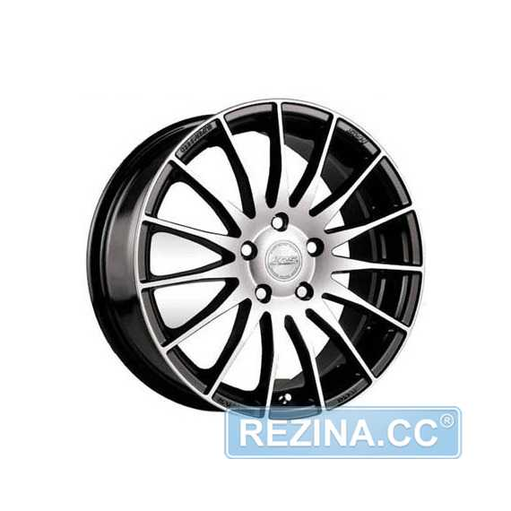 RW (RACING WHEELS) H 428 BKFP - rezina.cc