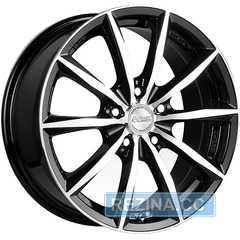 RW (RACING WHEELS) H 536 BKFP - rezina.cc