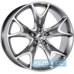 Купить AEZ Phoenix R17 W8 PCD5x114.3 ET35 DIA71.6