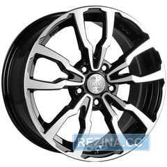 Купить ROADSTONE H 497 DDNF/P R17 W7 PCD5x114.3 ET40 DIA67.1