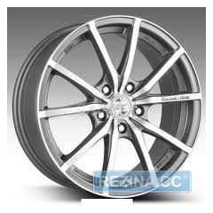 RW (RACING WHEELS) H501 DDNF/P - rezina.cc