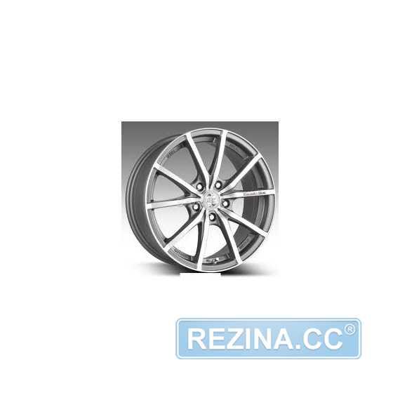 RW (RACING WHEELS) H501 DDNF/P - rezina.cc