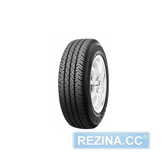 Всесезонная шина NEXEN Classe Premiere 321 (CP321) - rezina.cc