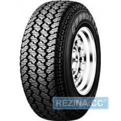 Всесезонная шина DUNLOP Grandtrek TG30 - rezina.cc