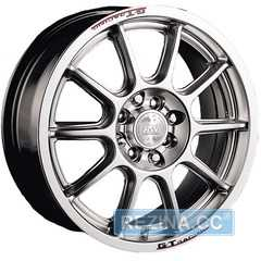 RW (RACING WHEELS) H133 HS - rezina.cc