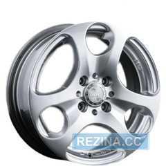 RW (RACING WHEELS) H-344 HS - rezina.cc