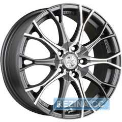 RW (RACING WHEELS) H-530 DDN F/P - rezina.cc
