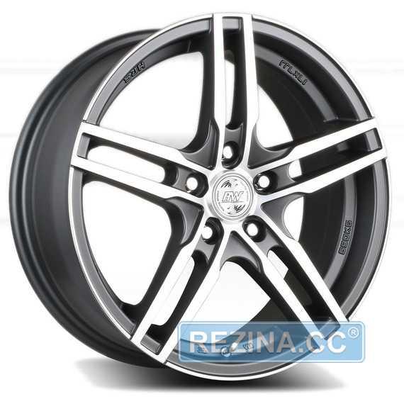 RW (RACING WHEELS) H534 DDNF/P - rezina.cc