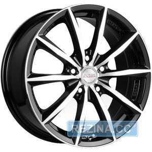 Купить RW (RACING WHEELS) H-536 DDN F/P R15 W6.5 PCD5x112 ET40 DIA57.1