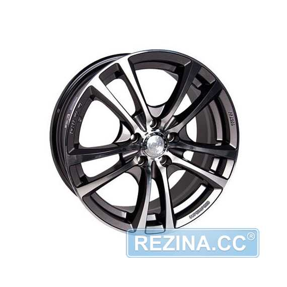 RW (RACING WHEELS) H346 GMF/P - rezina.cc