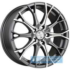 Купить RW (RACING WHEELS) H530 DDNF/P R17 W7 PCD5x114.3 ET45 DIA67.1