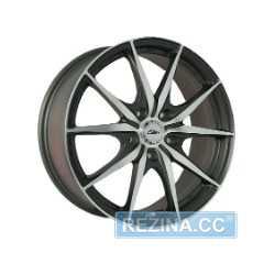 Купить KOSEI RACING KZ R16 W7 PCD5x114.3 ET38 DIA73.1