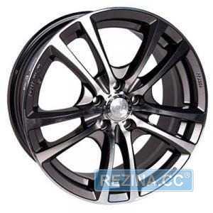 Купить RW (RACING WHEELS) H-346 GMF/P R15 W6.5 PCD4x114.3 ET40 DIA67.1