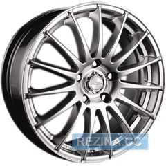 Купить RW (RACING WHEELS) H-290 HS R17 W7 PCD5x114.3 ET40 DIA66.1