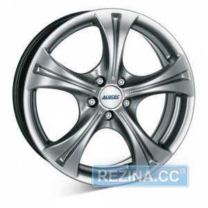 Купить ALUTEC Silver R17 W7 PCD5x112 ET38 DIA76.1
