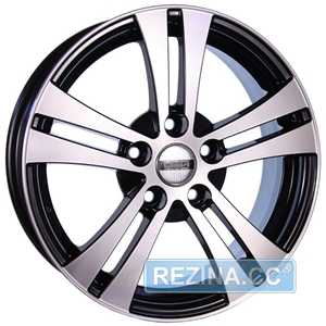 Купить TECHLINE 540 BD R15 W6 PCD5x100 ET40 DIA57.1