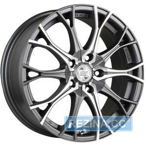 Купить RW (RACING WHEELS) H530 DDNF/P R15 W6.5 PCD5x112 ET40 DIA57.1