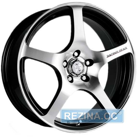 RW (RACING WHEELS) H531 BKF/P - rezina.cc