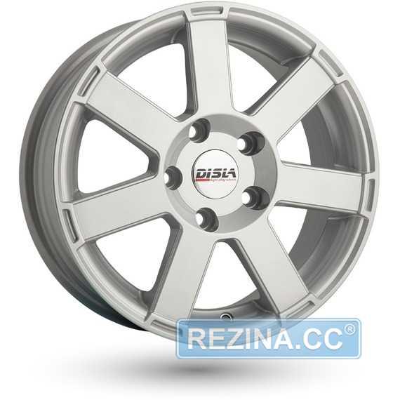 DISLA UK501 SF - rezina.cc