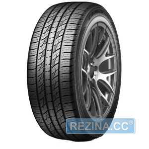 Купить Летняя шина Kumho City Venture KL33 235/55R19 101H