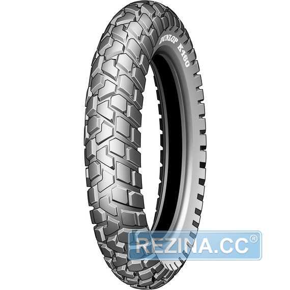 Dunlop K460 - rezina.cc
