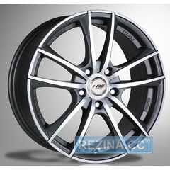 RW (RACING WHEELS) H 505 DDN-F/P - rezina.cc