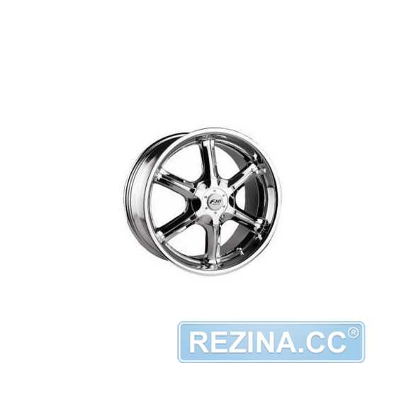 FJB F-320 Chrome - rezina.cc