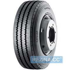 Всесезонная шина LASSA LS/R 3100 - rezina.cc