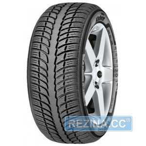 Купить Всесезонная шина Kleber Quadraxer 215/55R17 98V