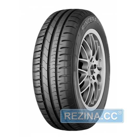 Летняя шина FALKEN Sincera SN-832 Ecorun - rezina.cc
