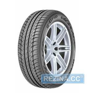 Купить Всесезонная шина BFGOODRICH GGrip AS 205/55R16 91H