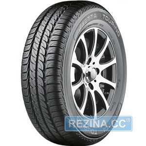 Купить Летняя шина SAETTA Touring 165/70R14 81T