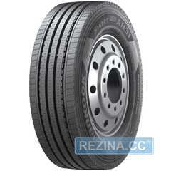 Купить HANKOOK Smart Flex AH31 (рулевая) 315/80R22.5 156/150L