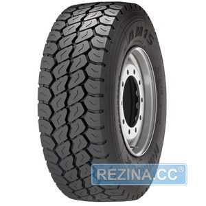 Купить HANKOOK AM15 445/65 R22.5 169K