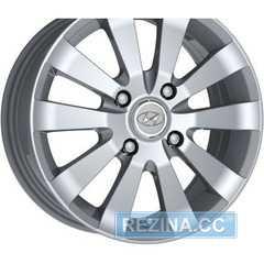 Купить REPLICA RWP 0767 S R15 W6.5 PCD4x114.3 ET46 DIA67.1