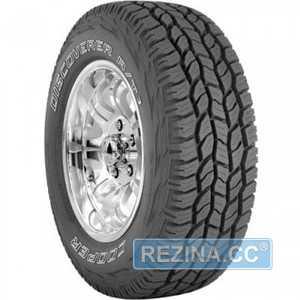 Купить Всесезонная шина COOPER Discoverer AT3 245/75R17 121S