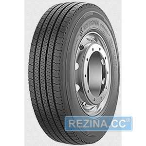 Купить KORMORAN Roads 2F (рулевая) 245/70R17.5 136/134M