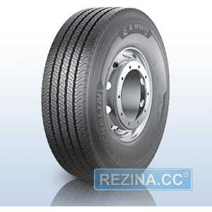 Купить MICHELIN X Multi HD Z 265/70 R19.5 140M