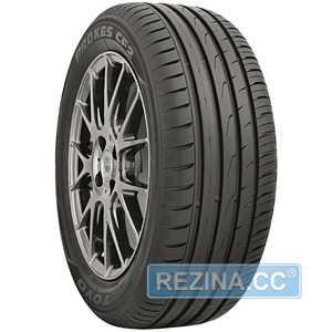 Купить Летняя шина TOYO Proxes CF2 235/45R17 97V