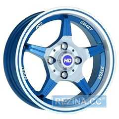 HDS 019 B6 - rezina.cc