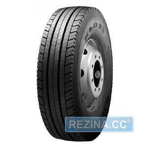 Купить KUMHO KLD03 315/60R22.5 152L