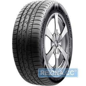 Купить Летняя шина KUMHO Crugen HP91 265/60R18 110V