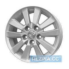 Купить REPLICA Toyota TY 46 S R16 W6.5 PCD5x114.3 ET45 DIA60.1
