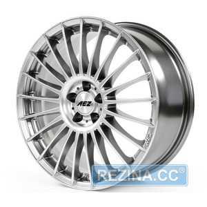 Купить AEZ Valencia R17 W7 PCD5x100 ET38 DIA60.1